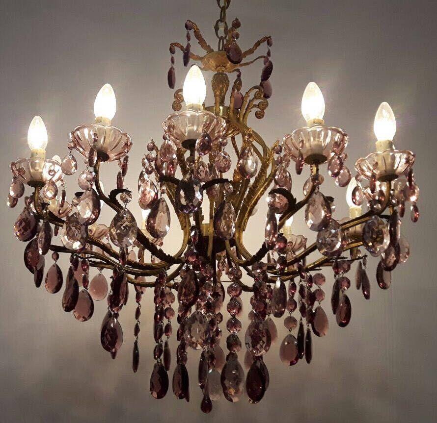 Vintage crystal murano chandelier etsy shop httpsetsyuk vintage crystal murano chandelier etsy shop httpsetsy aloadofball Gallery