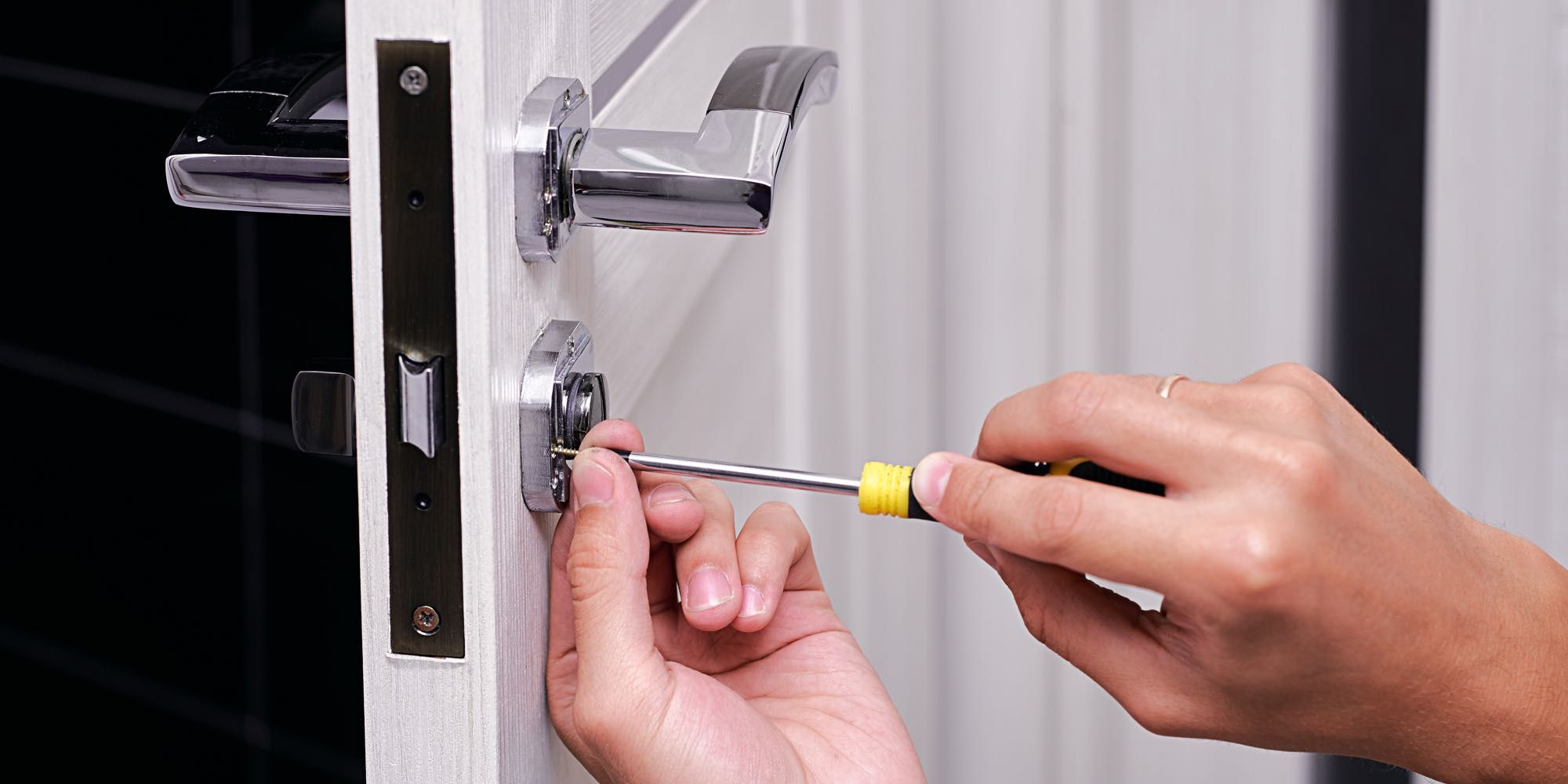 Image result for Secure Home Locksmith & Security Services