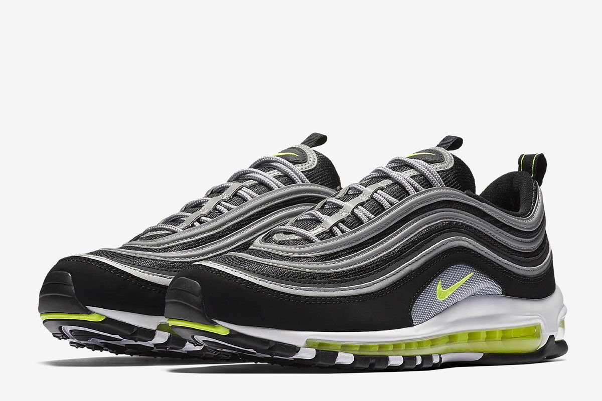 Release Date and Where to buy Nike Air Max 97 OG