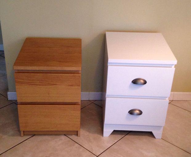 ikea malm nightstand ikea malm malm and nightstands. Black Bedroom Furniture Sets. Home Design Ideas