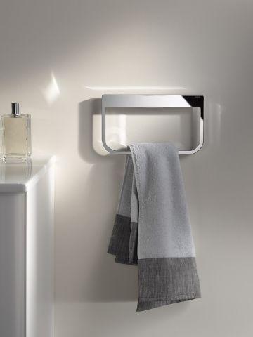 Porte-serviettes Moll - KEUCO Accessoires salles de bain Pinterest