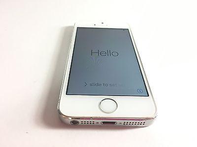 Apple iPhone 5S 16GB GSM Unlocked - Silver  https://t.co/EdS3tjvA0z https://t.co/0KdHPoXLkP