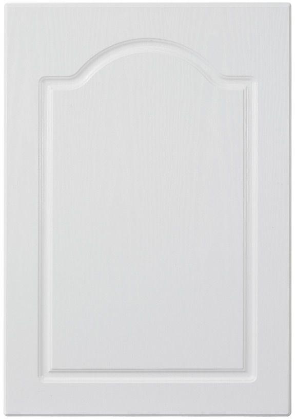 Kensington Range White Ash Cathedral Arch Kitchen Door Thumbnail Replacement Kitchen Cabinet Doors Kitchen Cabinet Doors Replacement Kitchen Doors