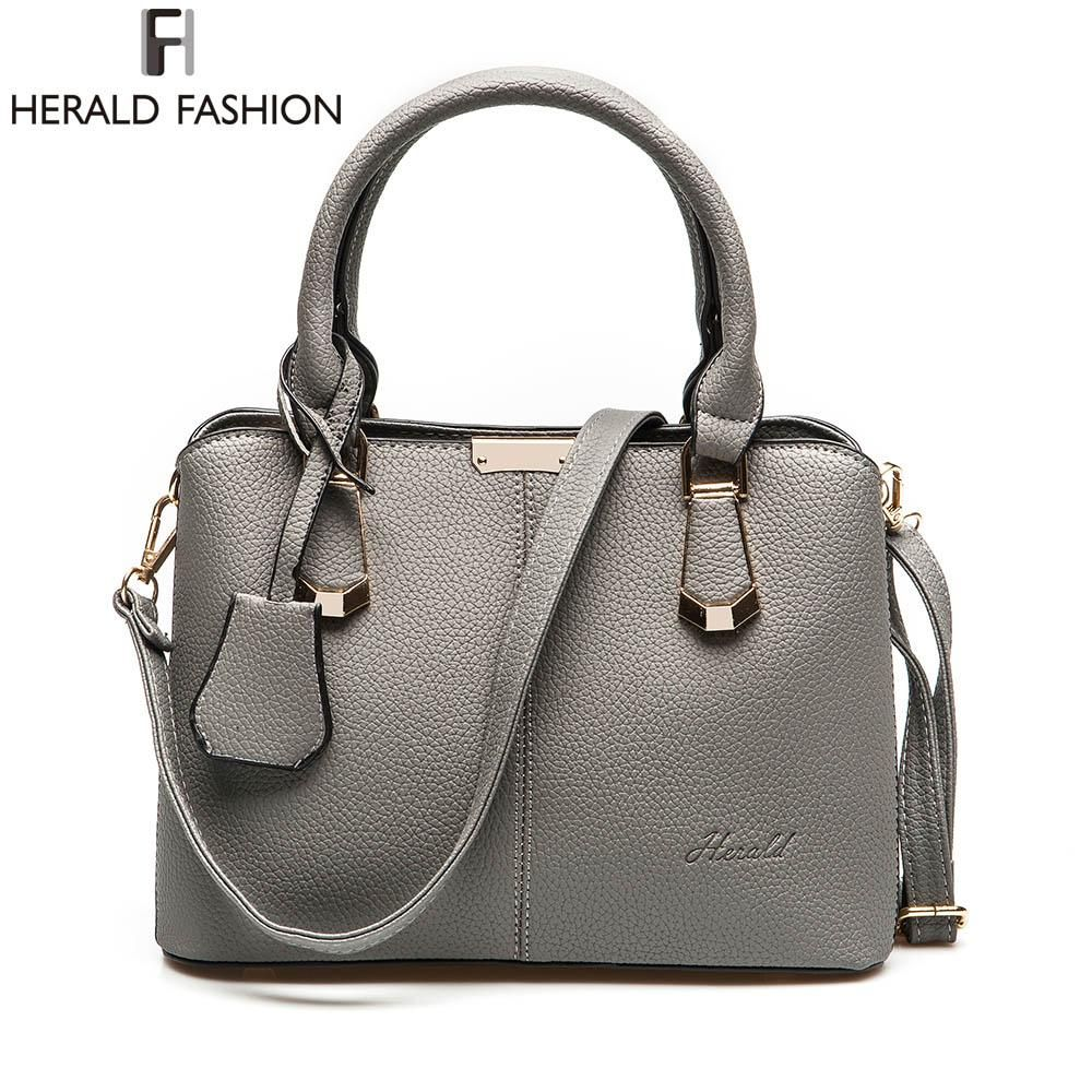 1255a66e8ece HERALD FASHION Modern Classic Crossbody Bag - BagPrime - Look Your Best  with Amazing Bags
