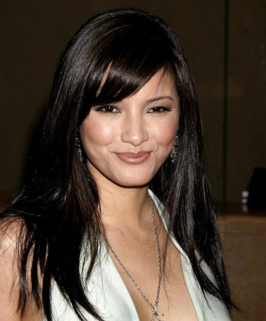 Popular Hairstyles For Women Amazing Top 7 Most Popular Hairstyles For Asian Women  Layered Hairstyle