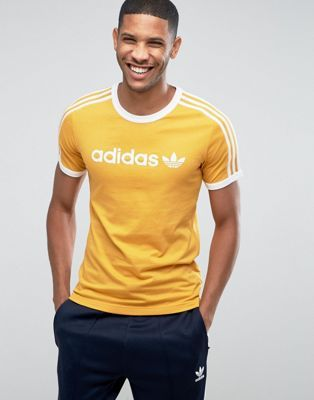new lifestyle factory outlets footwear adidas Originals | adidas Originals Adicolor Linear T-Shirt ...
