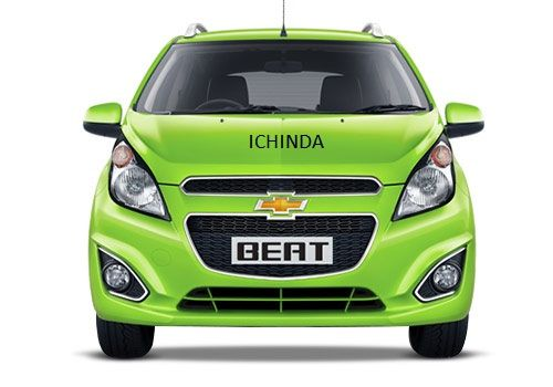 Chevrolet Beat Compact Sedan Coming In 2017 With Images Chevrolet