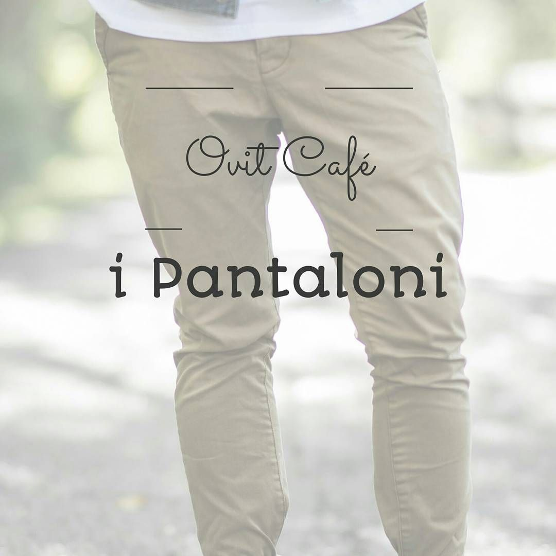 This week Italian words: clothes  Scroll to see them all  #learnitalian