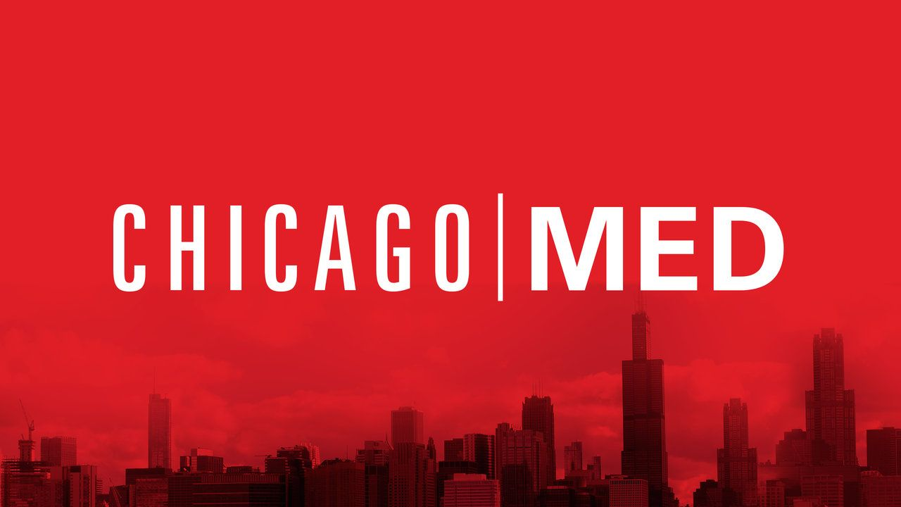 Chicago Med | My Favorite Tv Shows | Pinterest