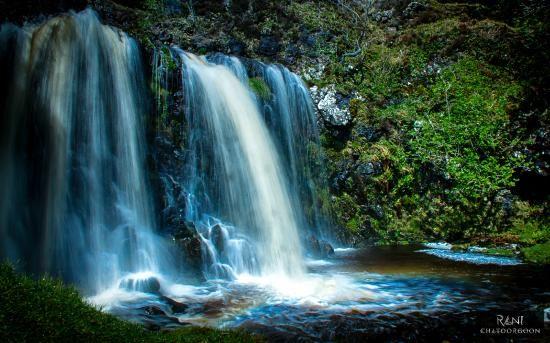 12 natural swimming pools Natural swimming pools, Fairy pools