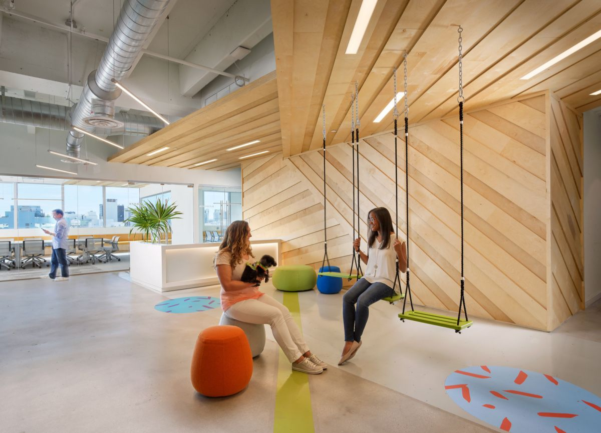 Office Tour Offices Miami Beach Web layout
