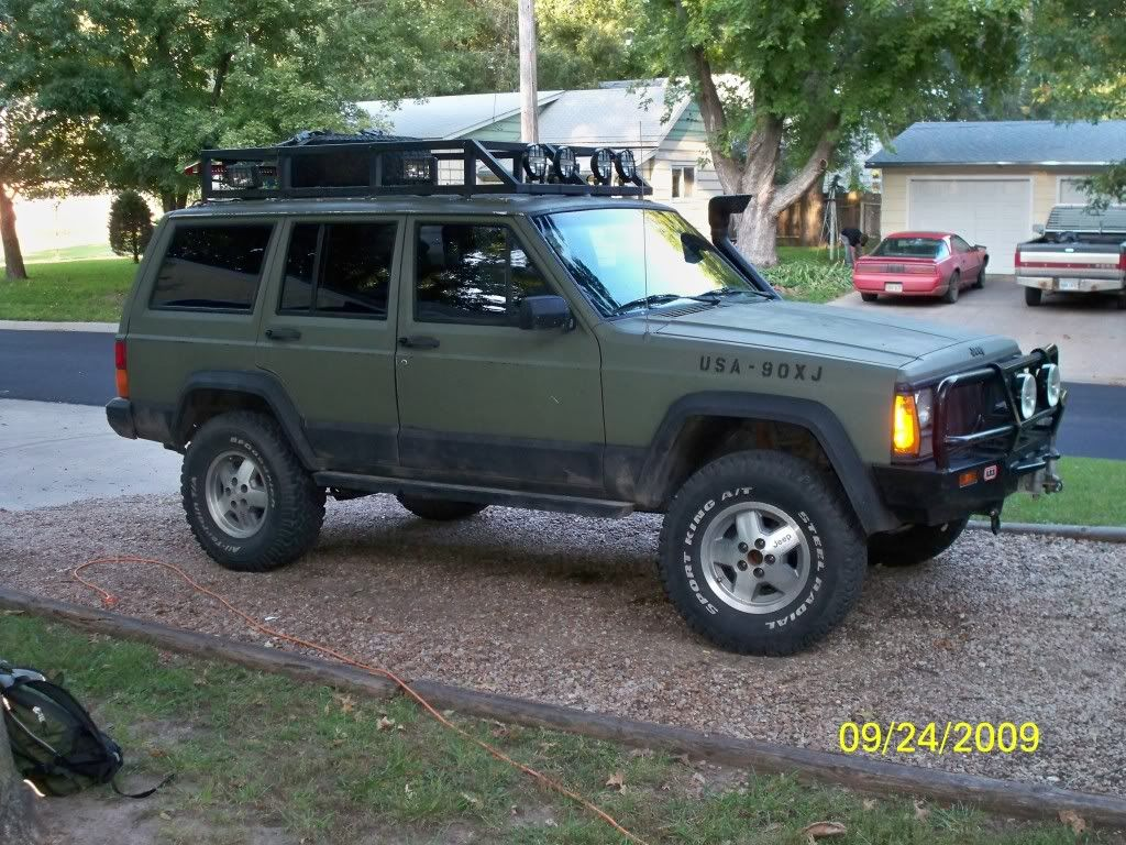 Arb Nudge Bar Jeep Cherokee 1998 Google Search Jeep Cherokee
