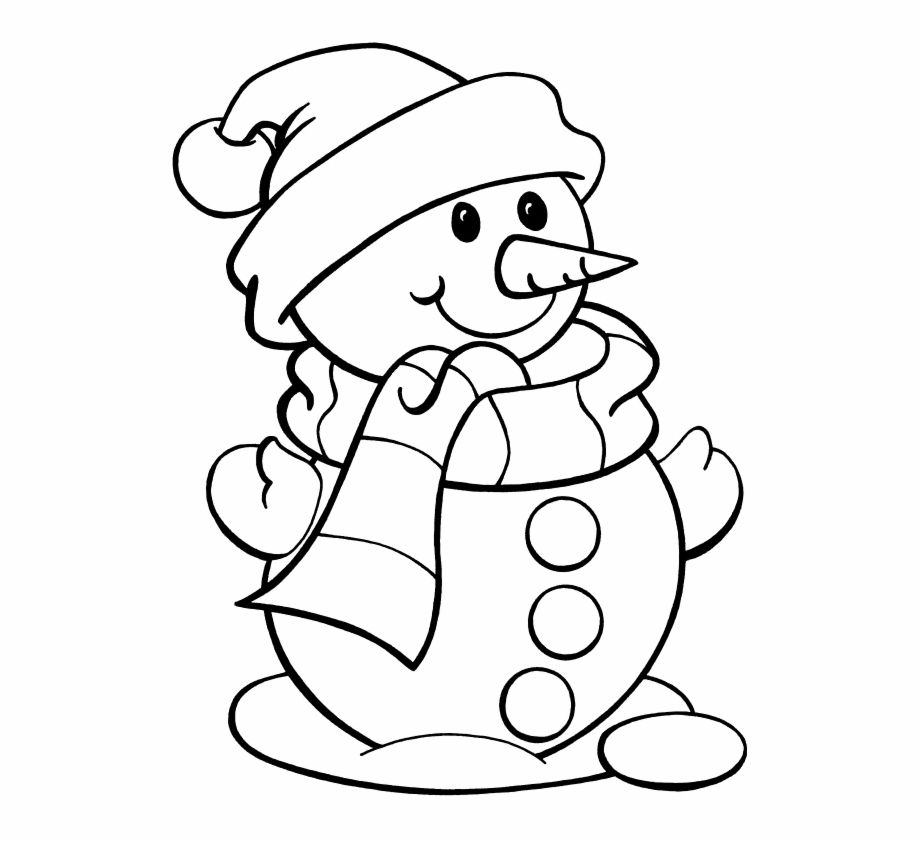 50++ Cute xmas coloring pages ideas