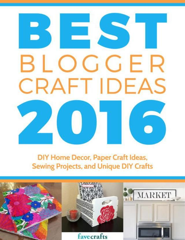 Did You Know That You Can Get Free Art And Craft Ebooks From The