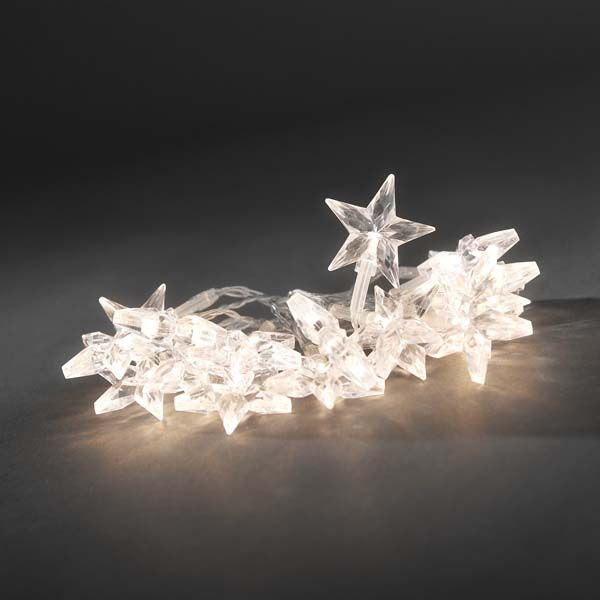 Outdoor Battery Operated Fairy Lights Image result for battery operated led star lights christmas led konstsmide length of 20 warm white battery operated indoor static star fairy lights transparent cable workwithnaturefo