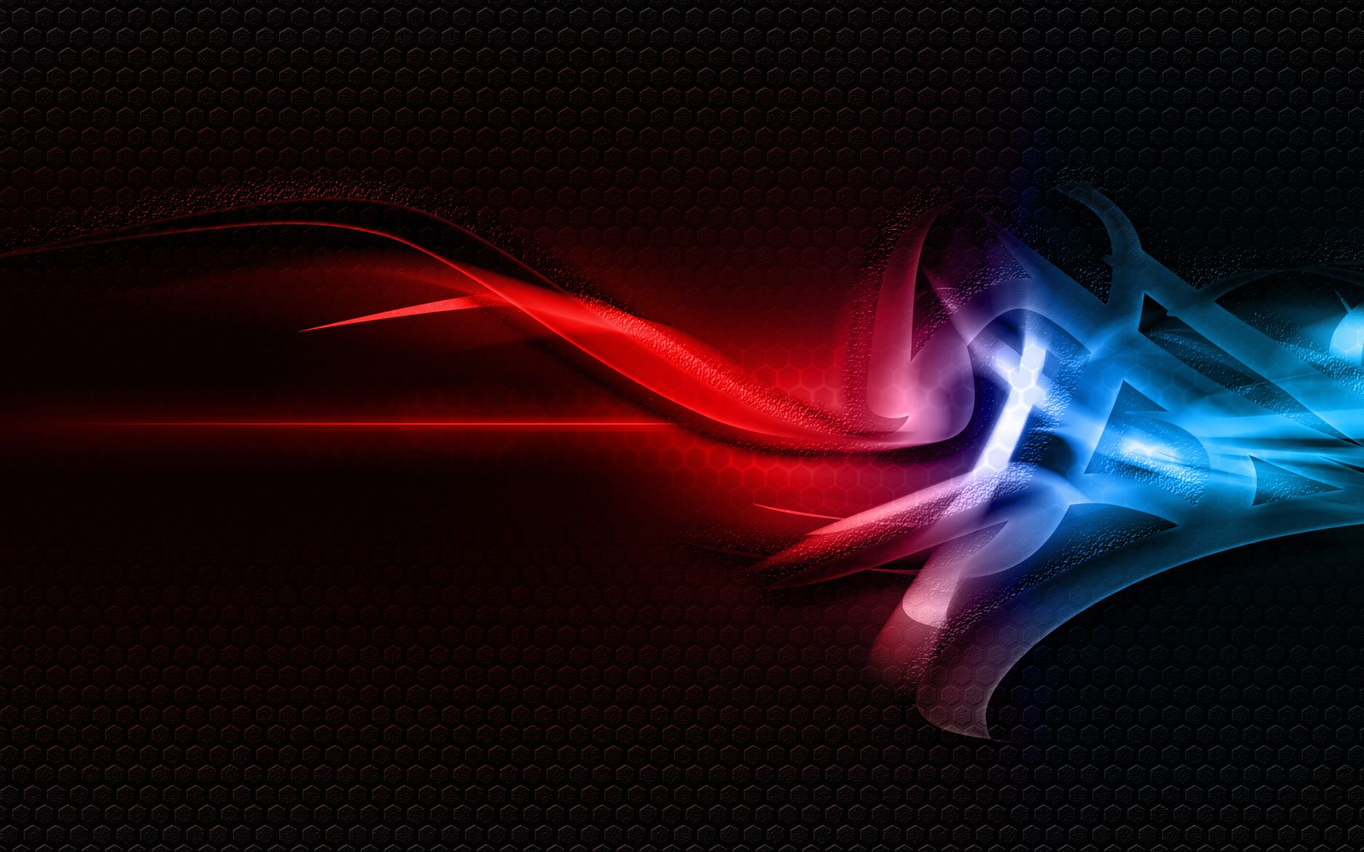 Hd Backgrounds Red And Blue Abstract Art Wallpaper Abstract