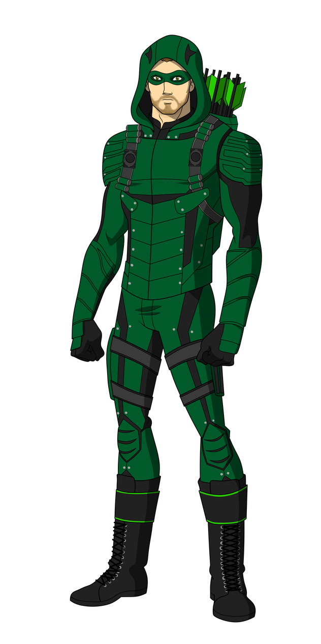 Green Arrow Oliver Queen By Thementejor9e On Deviantart Oliver Queen Arrow Green Arrow Arrow Oliver