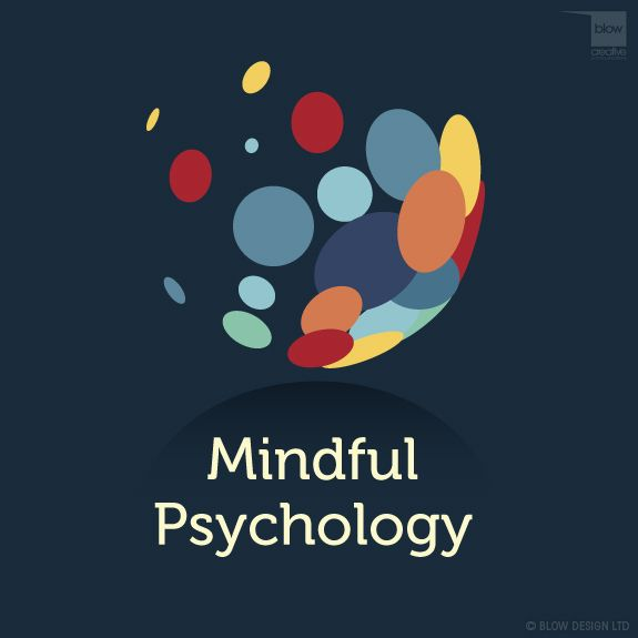 Mindful Psychology logo
