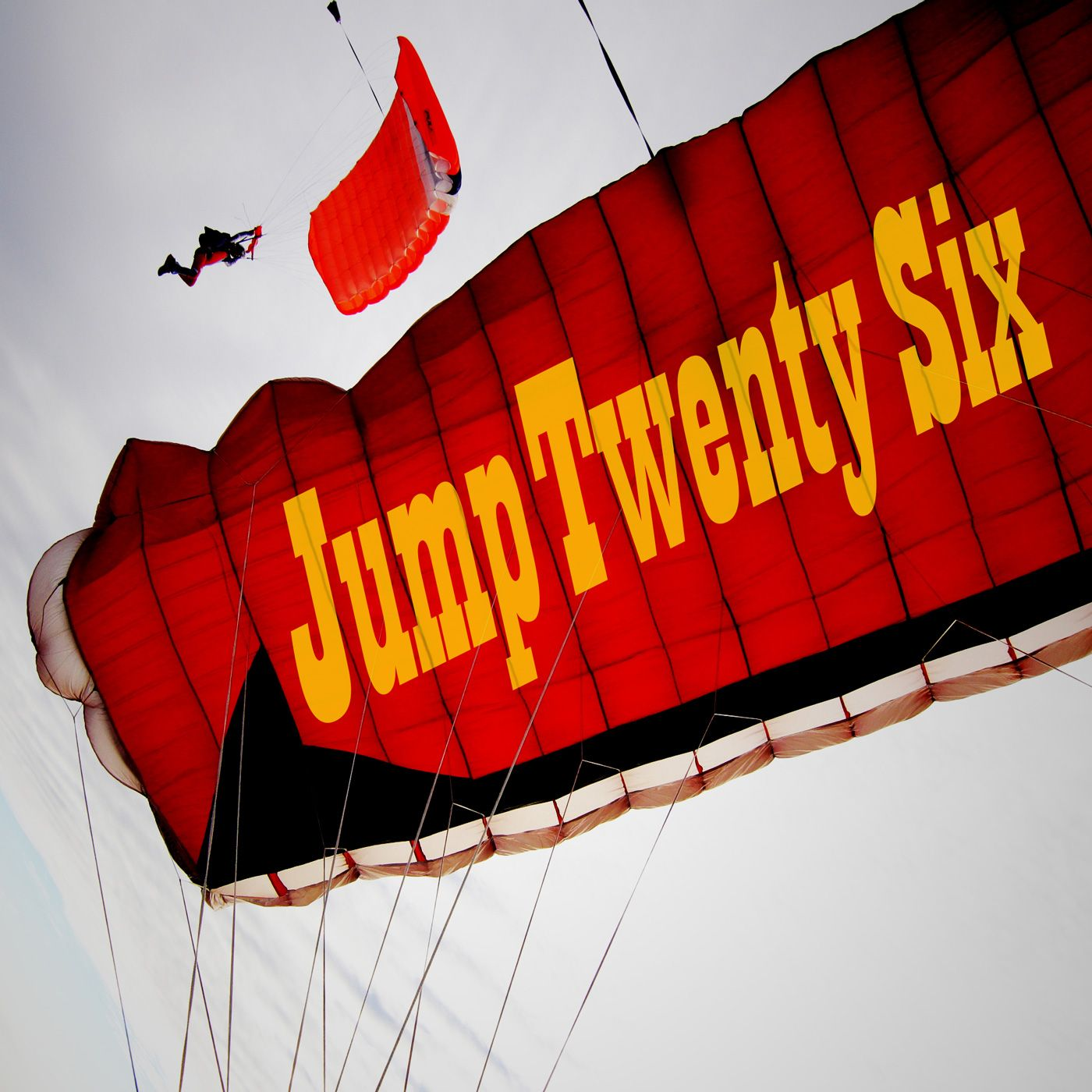 Listen to Jump Twenty Six The Skydive Podcast episodes