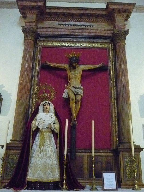 Cádiz - Tarifa - Iglesia de San Mateo | da Jose Alejandro de la Orden