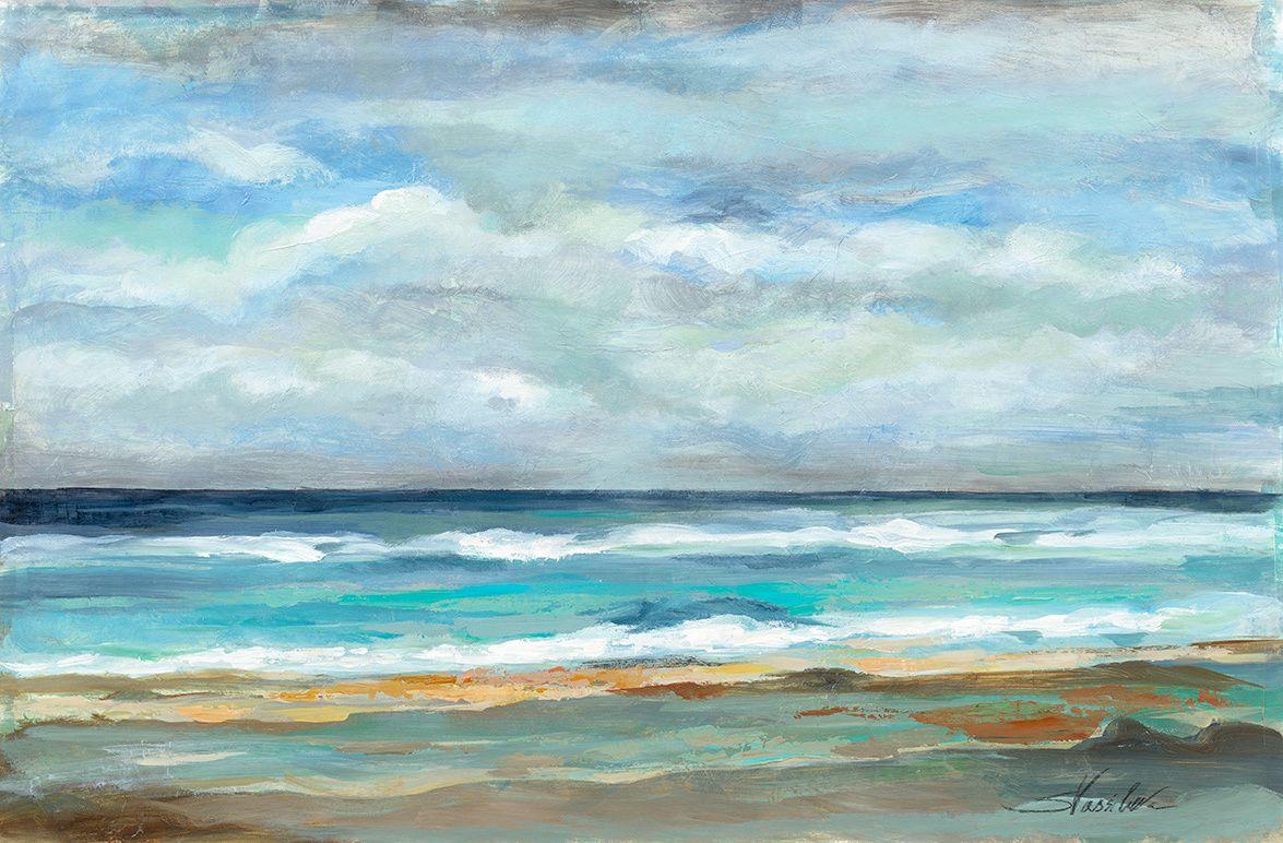 Masterpiece Art - Seashore, $35.20 (http://www.masterpieceart.com.au/seashore/)