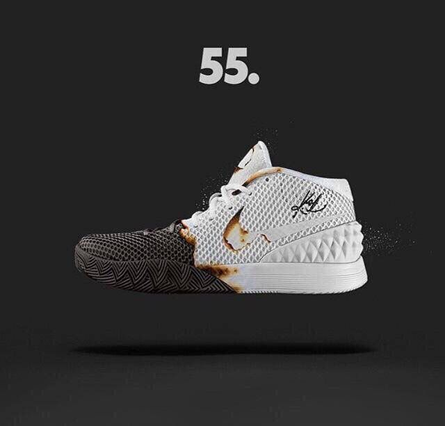 kyrie 1 55. | Shoes sneakers, Adidas sneakers, Hot shoes