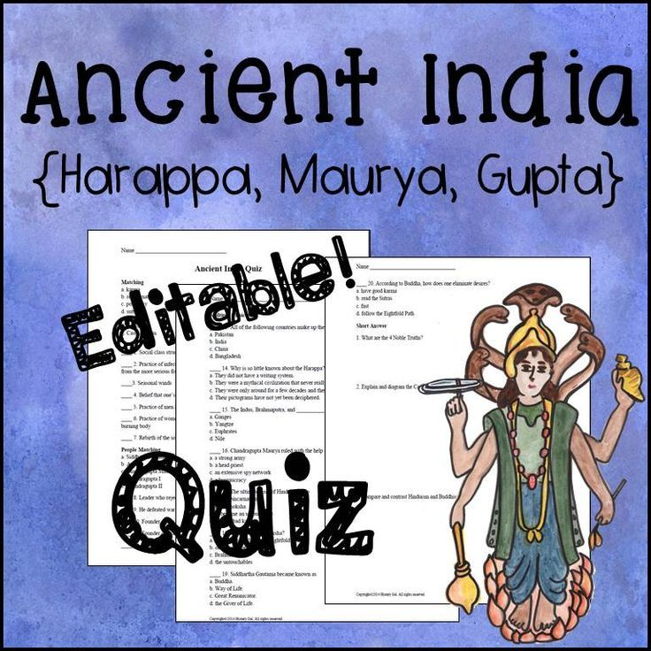 indian history quiz with answers pdf