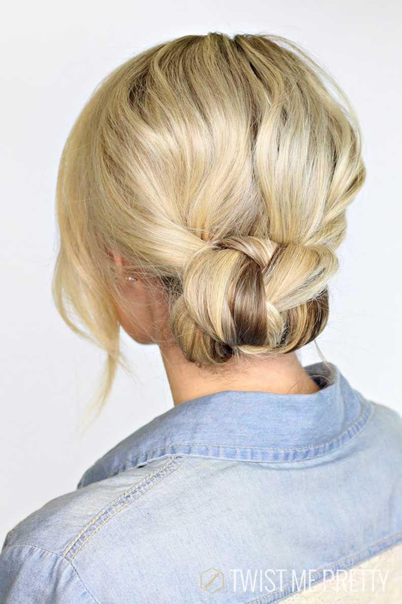 trenzas que amarás por su simplicidad pretty hair