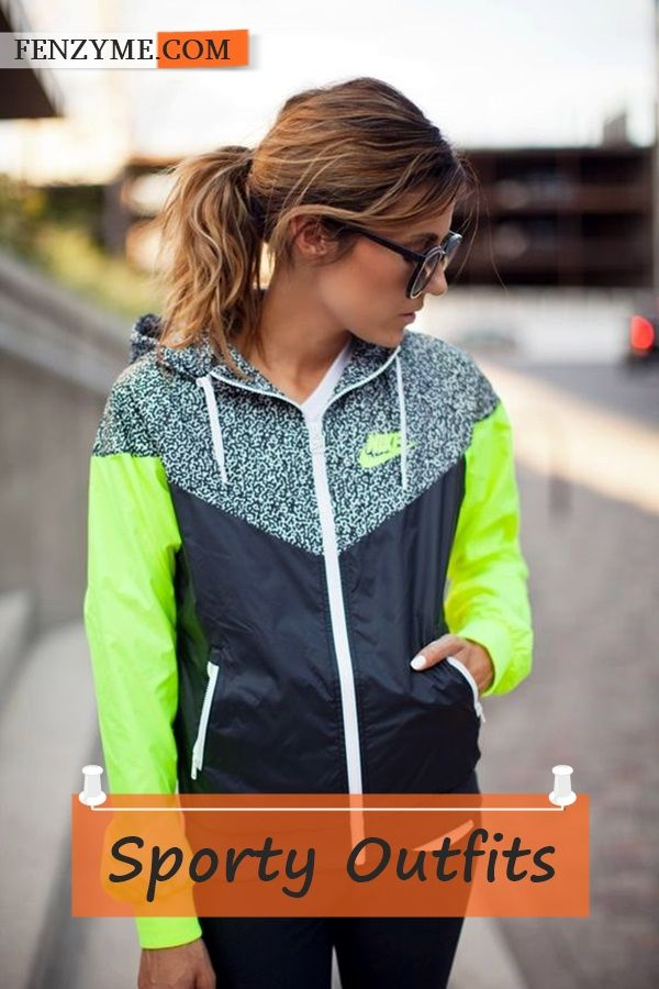 45 Comfy Sporty Outfits for Fitness loving Teens   Fitness