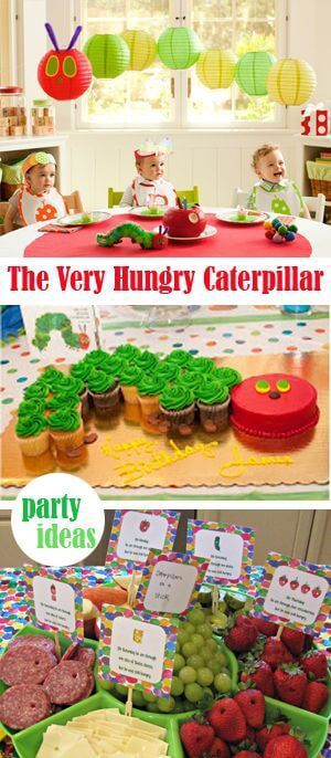 Unique And Creative First Birthday Party Ideas For Girls 1 Year Themes That