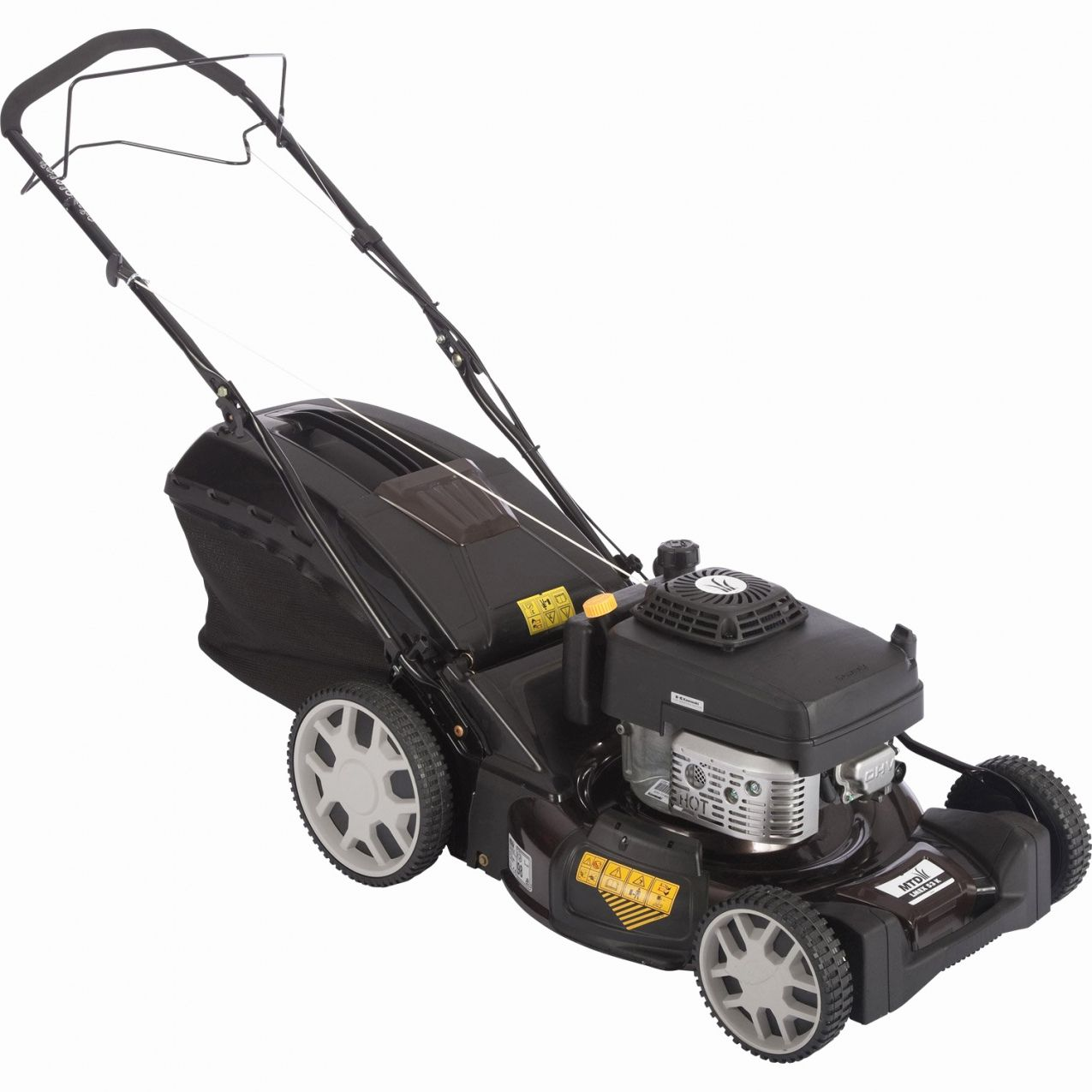 201 Tondeuse A Gazon Leroy Merlin 2020 Outdoor Power Equipment Push Lawnmower Lawn Mower