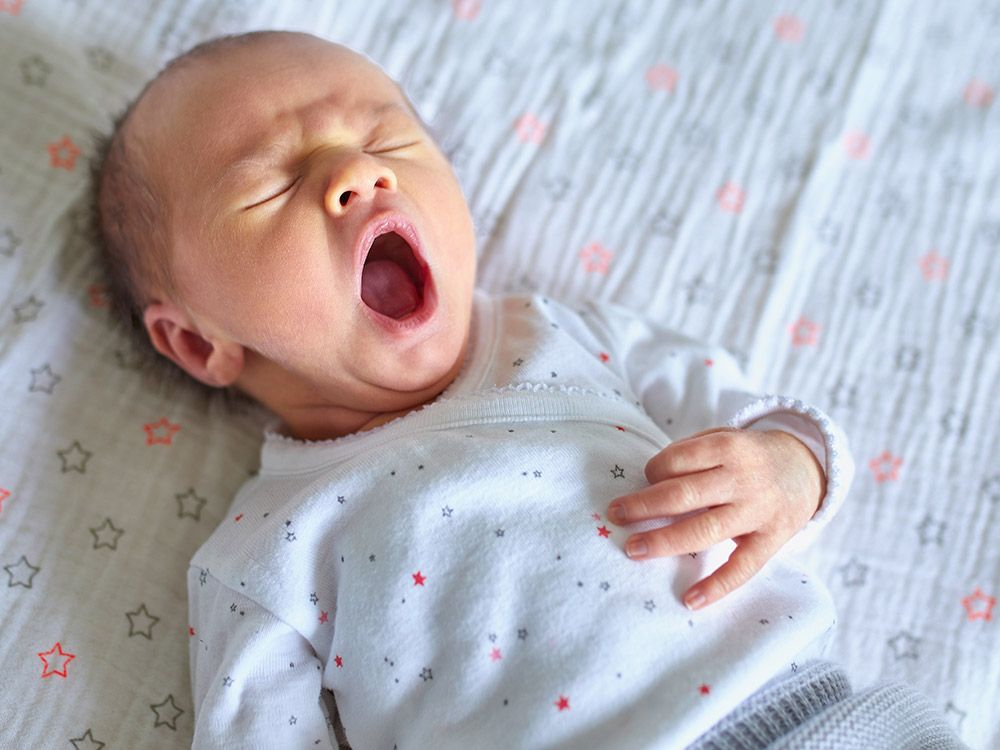Baby and newborn sleep routines a guide Raising