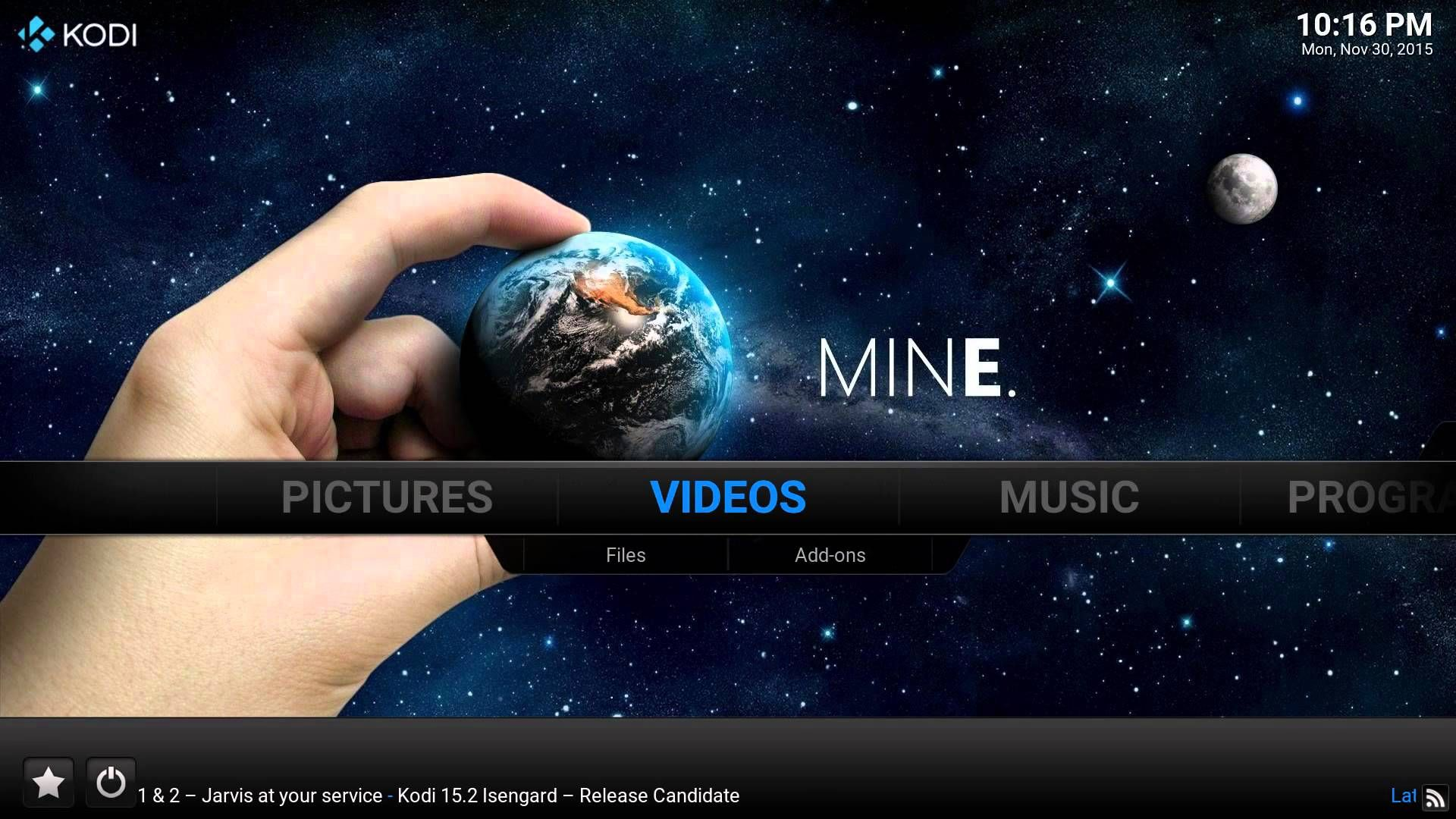 FREE IPTV STALKER clone i4atv v10 with iVue TV Guide!!! XBMC