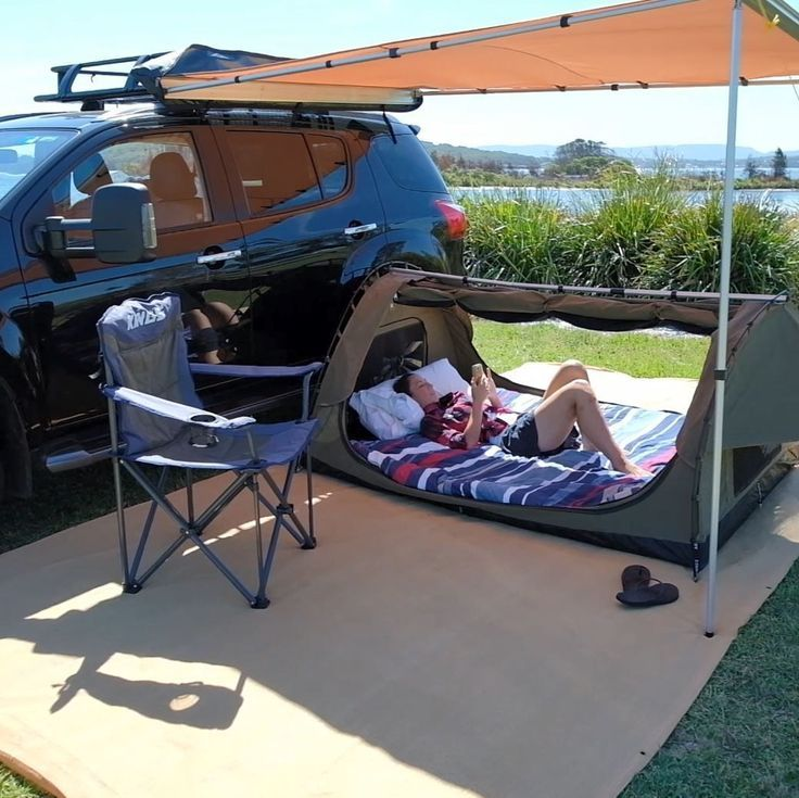 15 Perfect Small Campers -