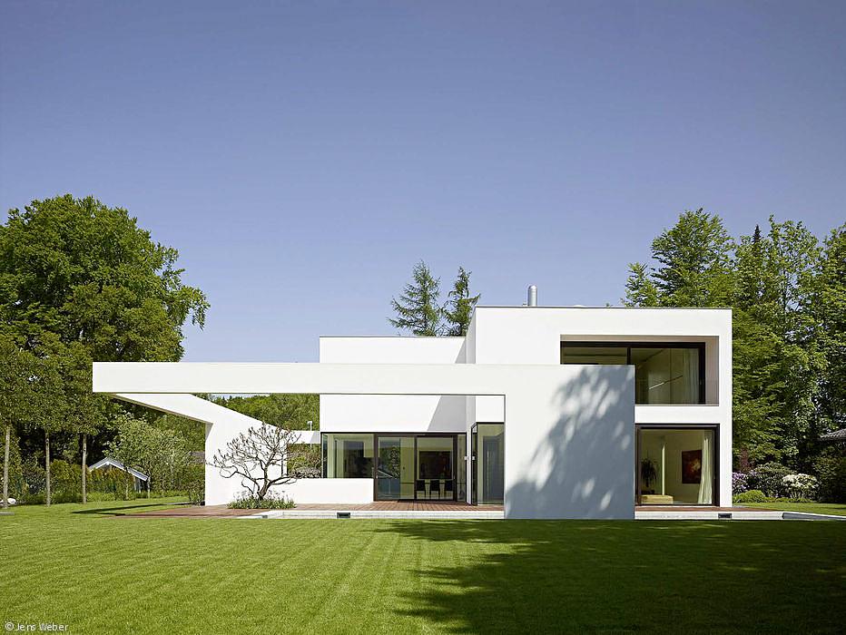 stilikone ber dem see m nchen cube magazin architecture pinterest haus wohnhaus und. Black Bedroom Furniture Sets. Home Design Ideas