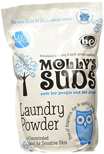 Molly S Suds Laundry Powder 120 Loads All Natural Free Https