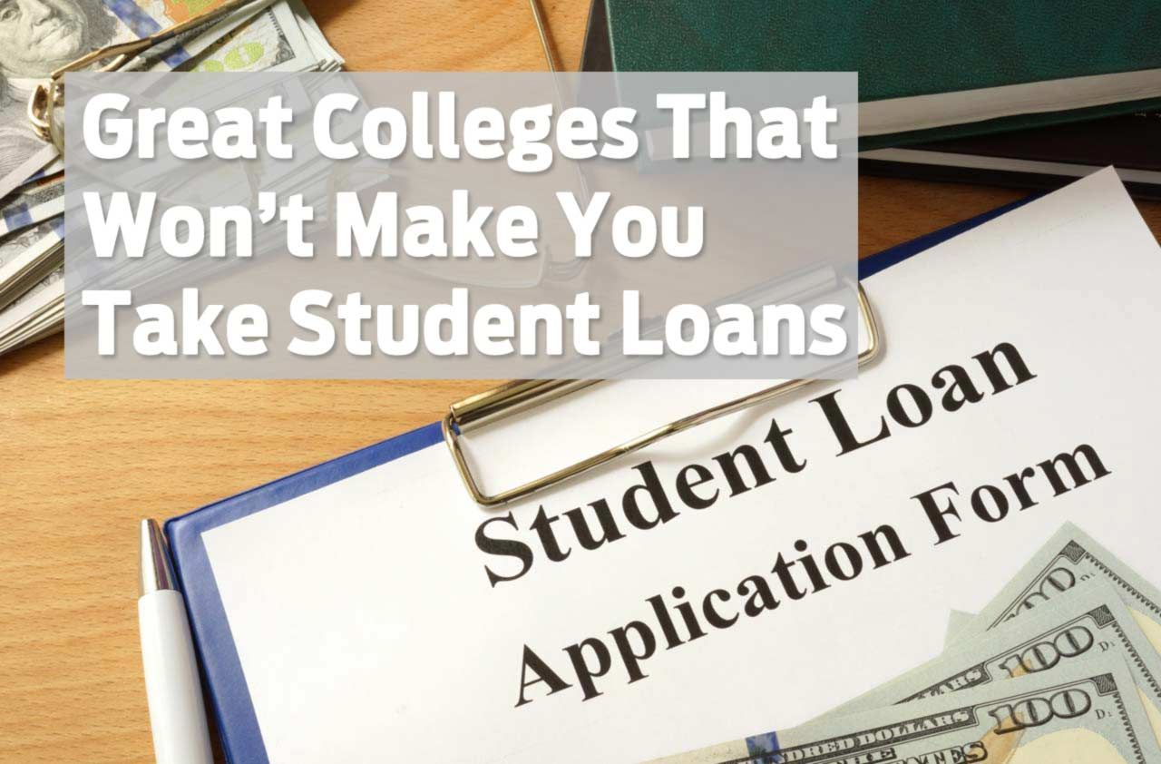 All 10 Exclude Loans From All Financial Aid Packages Regardless Of Family Income Student College Family Income
