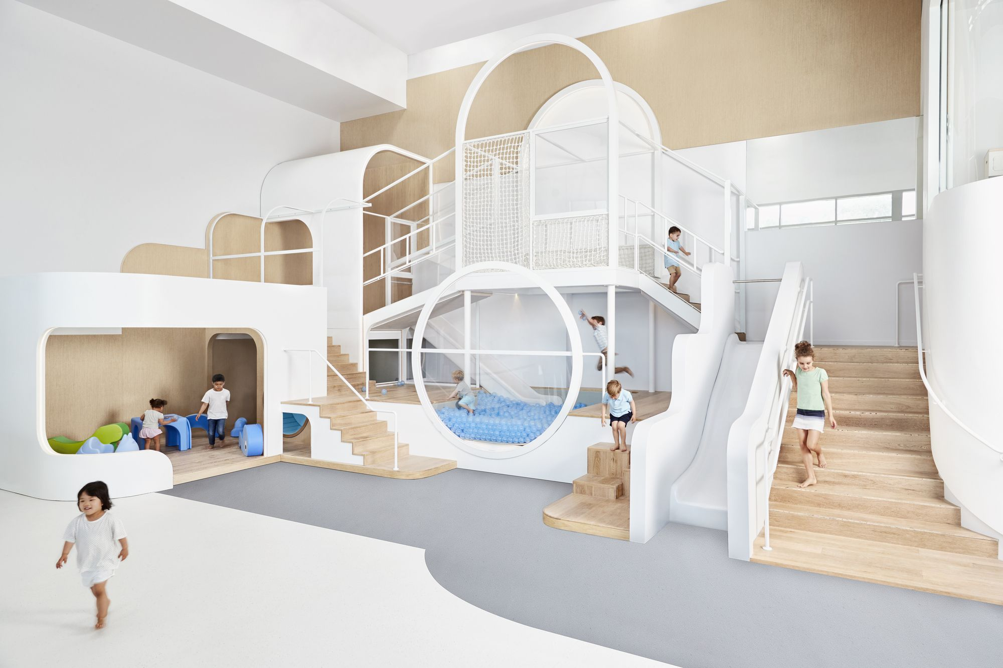 Nubo Pal Design Mit Bildern Kindergarten Innenraum Produktdesign Raumlichkeiten