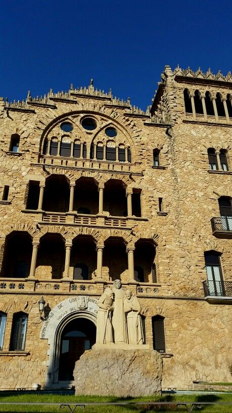 LLAR DEL ST.CRIST #igualada  VISIT BARCELONA Surroundings with #bestplanbcn