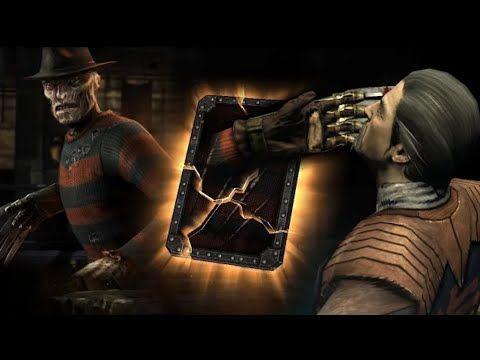 Mortal kombat x mobile – Artofit