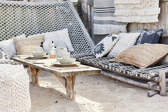 Zomer Interieur Inspiratie : Riverdale summer voque interieur inspiratie pinterest beach