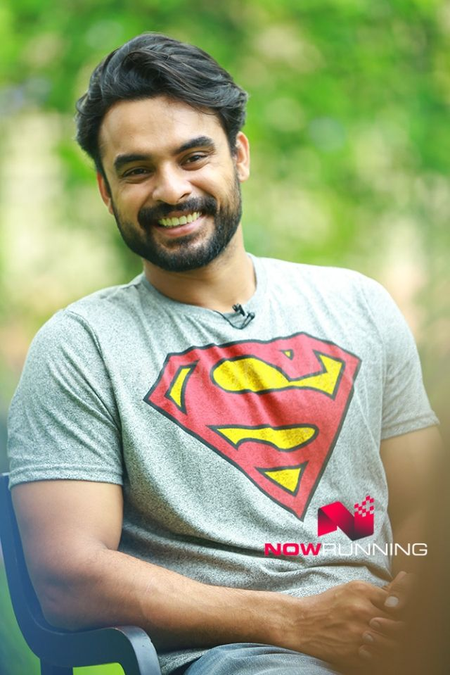 Image result for tovino thomas""
