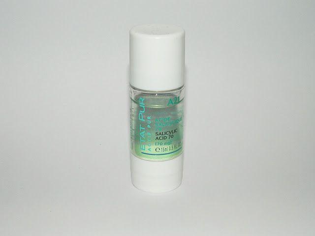 Etat Pur Salicylic Acid 70