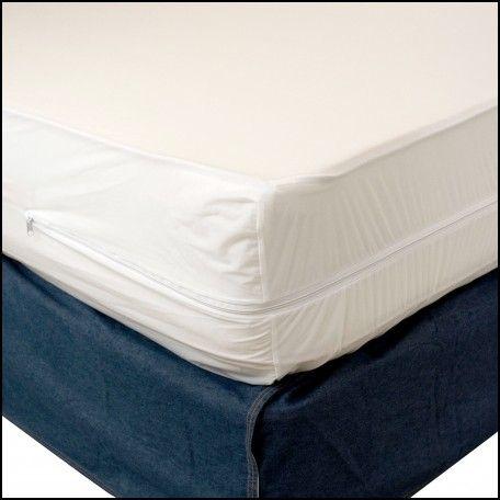 Heavy Duty Vinyl Mattress Protector Zippered National Incontinence From  Heavy Duty Bed SheetsHeavy Duty Bed Sheets   Ev