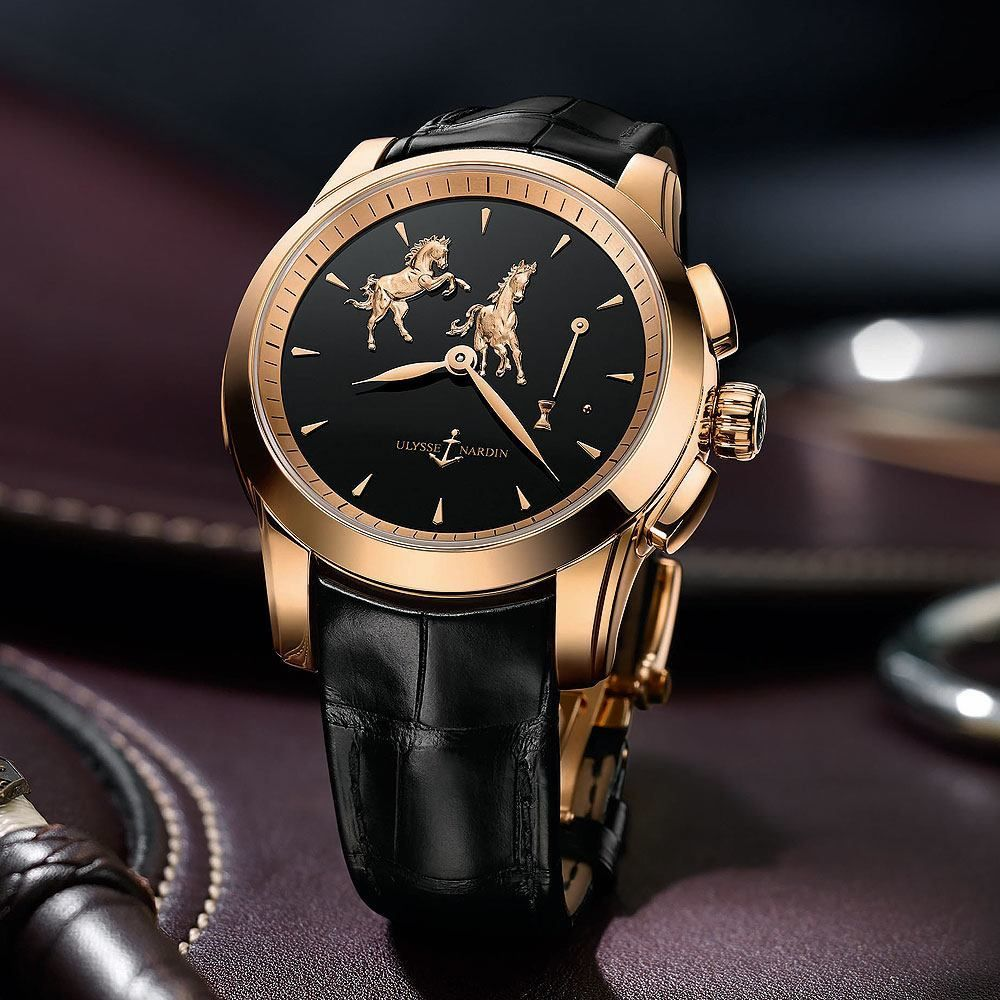 Luxury Ulysse Nardin Watches Best Known For Its Production Of Highly Authentic Marine Chronometers Luxurywatches Men Women Richcollection Ulyssenardin T
