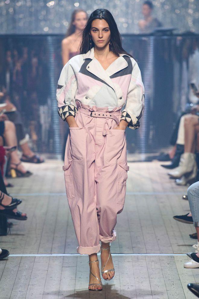 Tendances mode femme été 2019