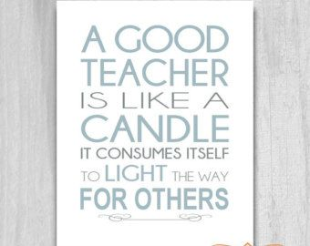 cute teacher appreciation quotes