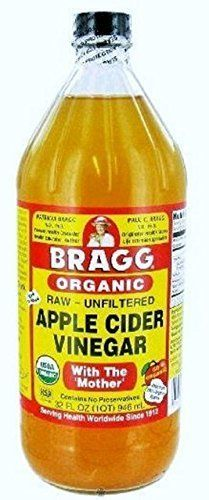 Bragg Organic Raw Apple Cider Vinegar 32 Ounce 6 Pack By Bragg You Can Find Out Organic Apple Cider Vinegar Organic Apple Cider Apple Cider Vinegar Remedies