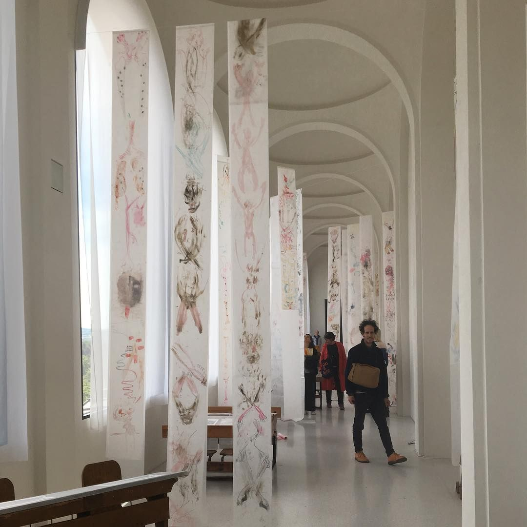 With Over 150 Participating Artists Documenta14 Is Now On View In Its Hometown Kassel Germany Curator Adam Szymczyk Ex Kassel Artist Interactive Exhibition