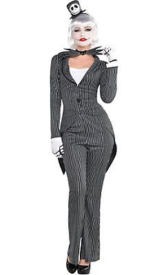 0b97aa7bd5e Womens TV & Movie Costumes - Adult TV & Movie Halloween Costumes - Party  City